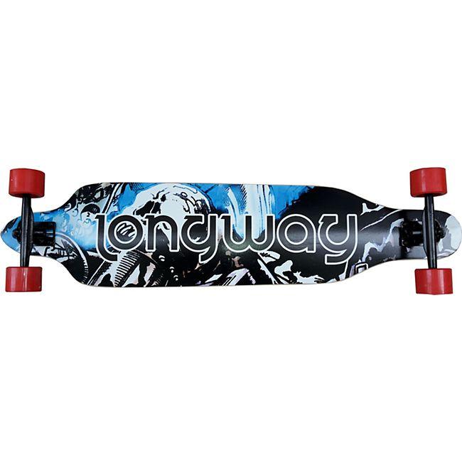 """Longway Longboard """"Longway"""" - Bild 1"""