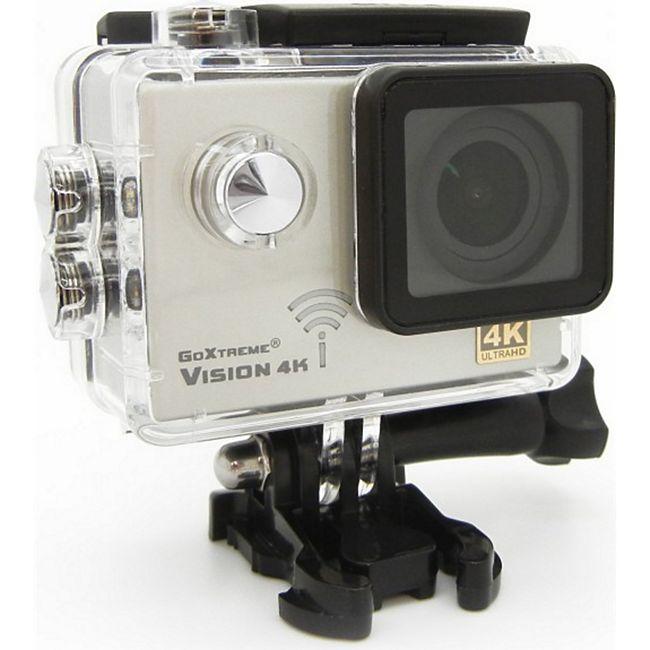 GoXtreme Vision 4K Ultra HD Action Camera - Bild 1