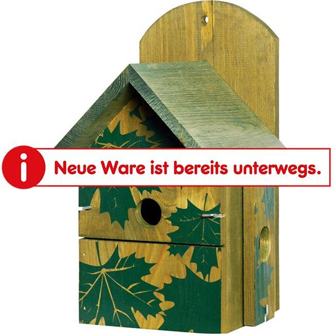 Dobar Ahorn Nistkasten Camouflage-Design - Bild 1