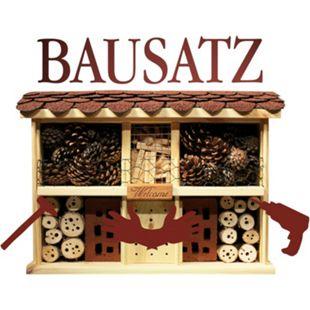 Dobar Landhaus Komfort Bausatz für Insektenhotel - Bild 1