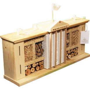 Dobar Weißer Palast Bausatz für Insektenhotel - Bild 1