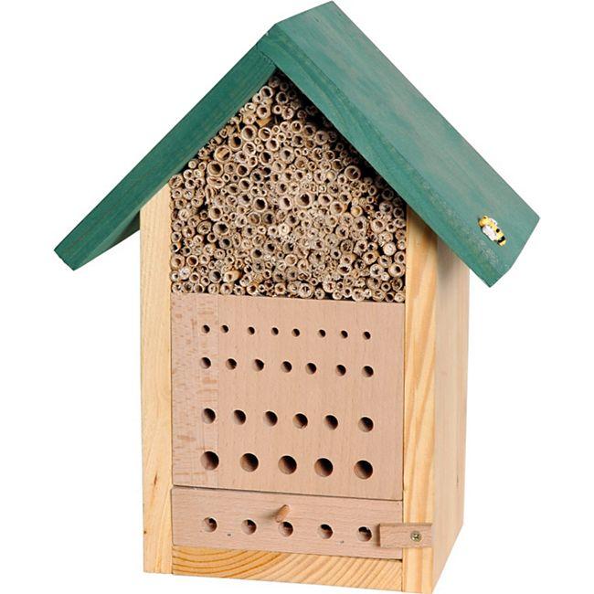 Dobar Maja Bienenhaus mit Beobachtungsschublade - Bild 1