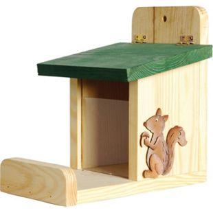 Dobar Eichhörnchen-Futterstation - Bild 1
