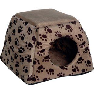 Dobar Multi-Liegeplatz für Hunde und Katzen, grau - Bild 1