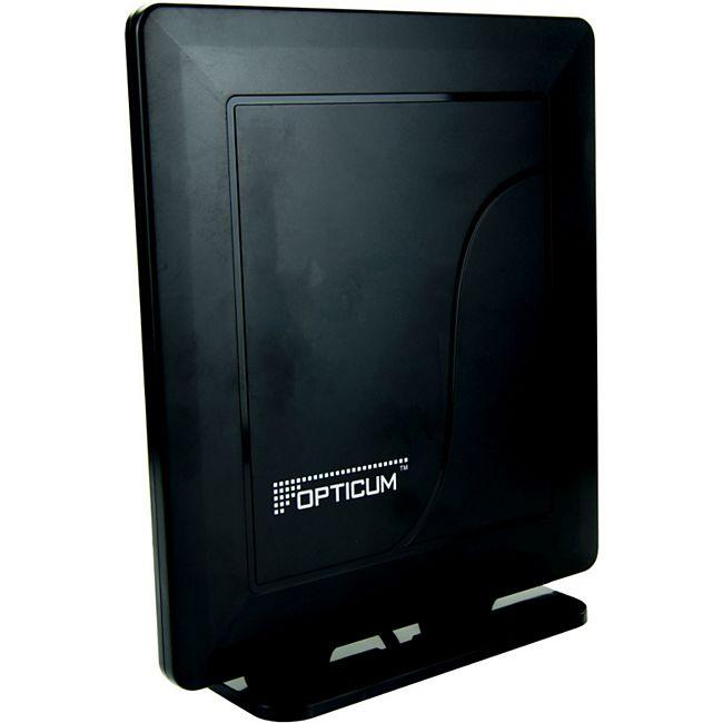 Opticum Smart HD 550 DVB-T Antenne - Bild 1