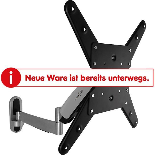 PureMounts PM-MOVE-52B TV-Wandhalterung - Move 32-55'' - Bild 1