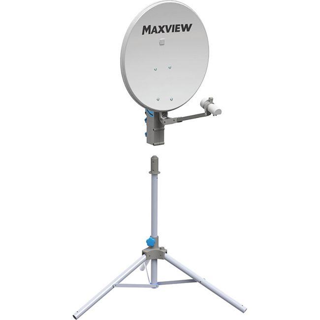 Maxview Precision 55 cm portable Satantenne - Single - Bild 1