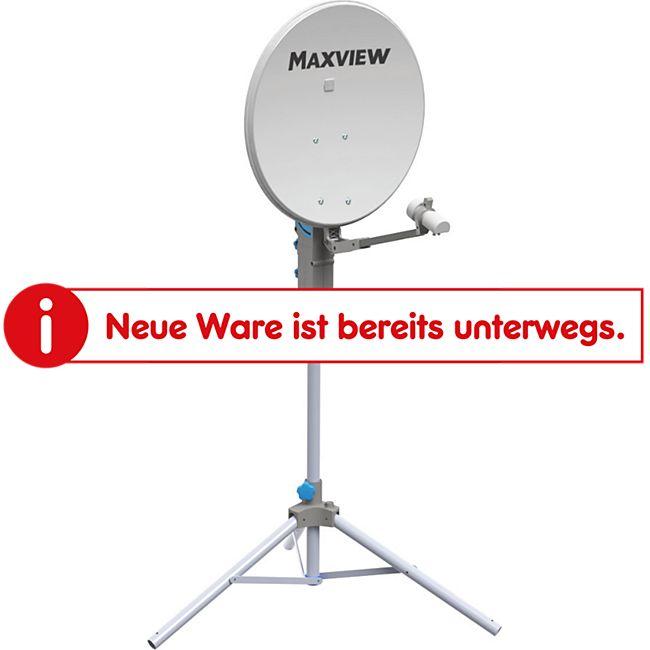 Maxview Precision 65 cm portable Satantenne - Single - Bild 1