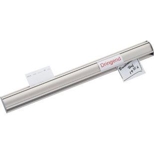 MAUL Ballfix-Leiste Aluminium - 100 cm - Bild 1