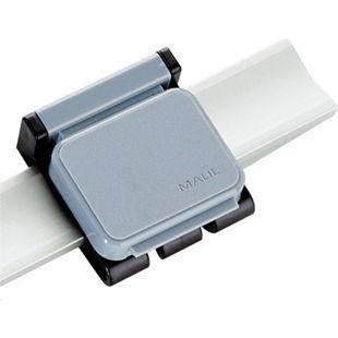 MAUL Magnetclip V, 10 St./Ktn. - Bild 1