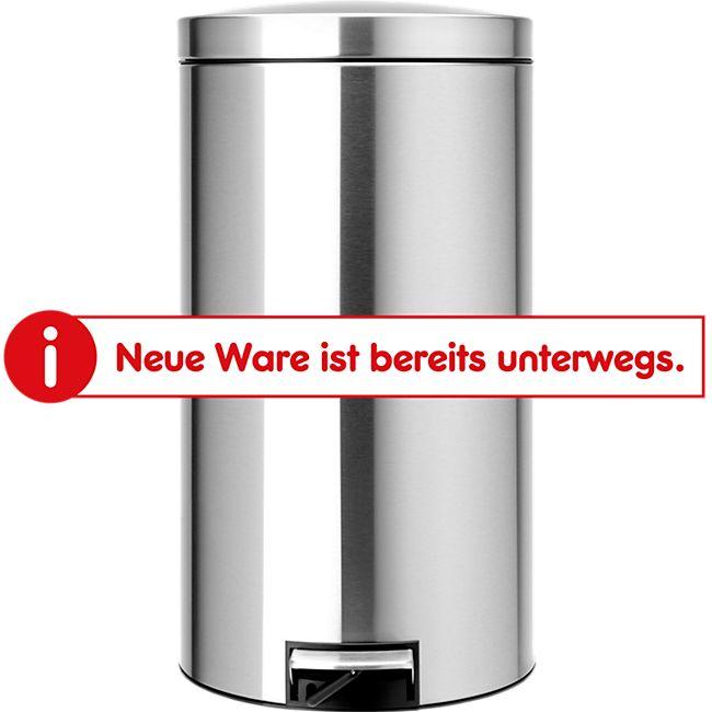 Brabantia Twin Treteimer 20/20 Liter mit Kunststoffeinsatz - Bild 1