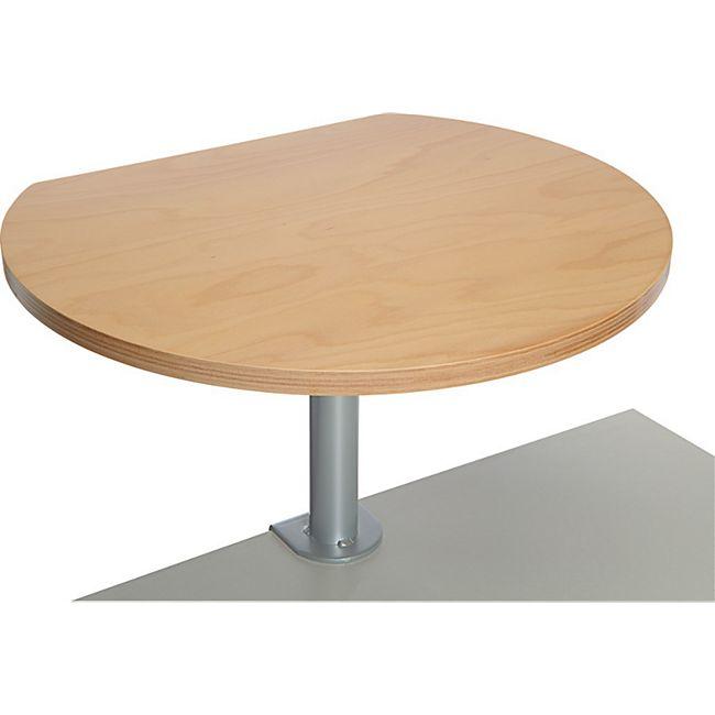 MAUL Ergonomisches Tischpult – holz - Bild 1