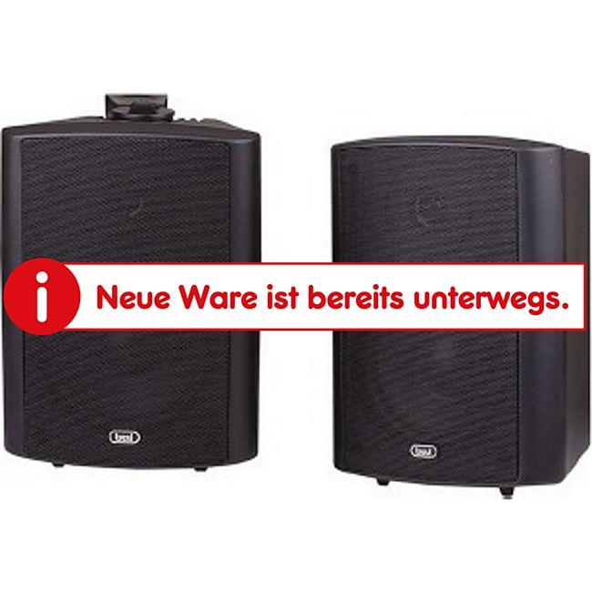 Trevi HTS 9420 2-Wege-Lautsprechersystem - schwarz - Bild 1