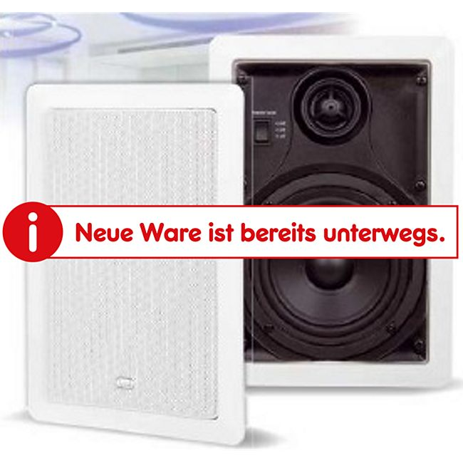 Trevi WM 9250 S 2-Wege-Lautsprecherboxen - Bild 1