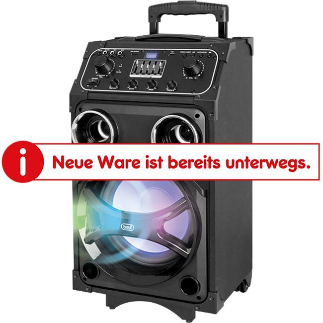 Trevi XF 1000 KB Lautsprechersystem - Bild 1