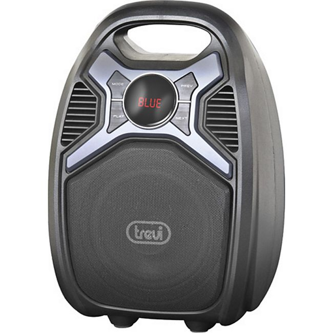 Trevi XF 500 Lautsprechersystem - Bild 1