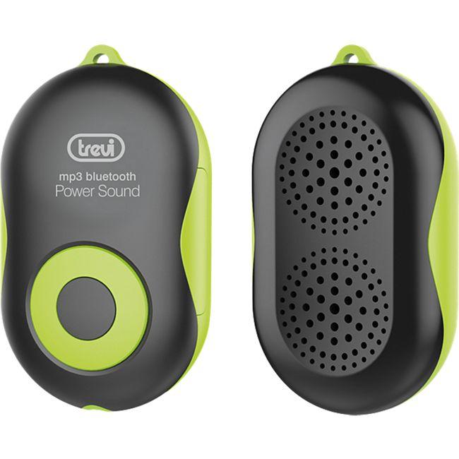 Trevi MPV 1710 SB grün Mini-MP3-Player - grün - Bild 1