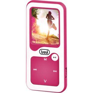 Trevi MPV 1780 SB MP3-Player - pink - Bild 1
