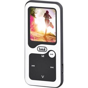 Trevi MPV 1780 SB MP3-Player - schwarz/weiß - Bild 1