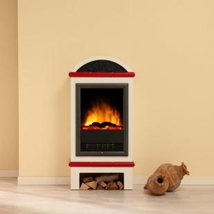 Albero Möbel Elektro-Scanfire-Ofen Ronda - Bild 1