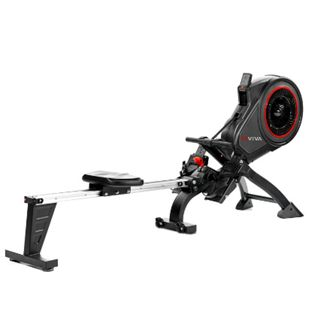 AsVIVA Rudergerät Magnetic Rower Cardio  RA14 - Bild 1