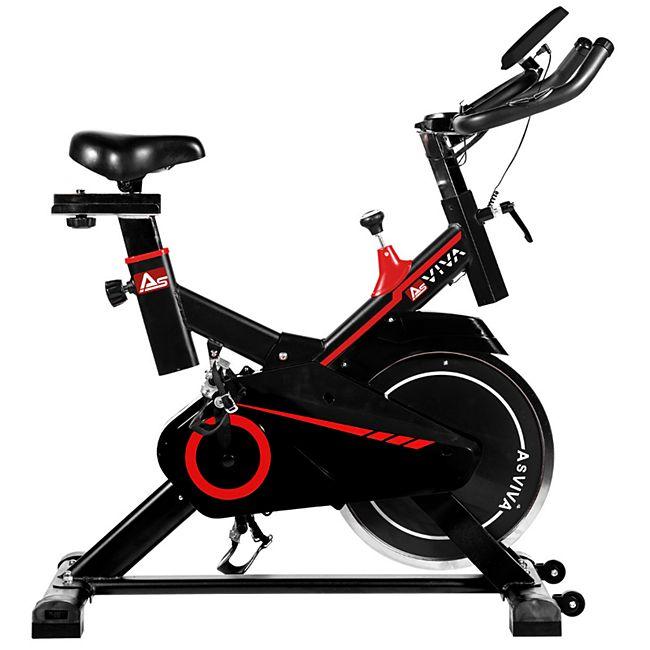 AsVIVA Indoorcycle Cardio XI Sport bicycle S11 - Bild 1
