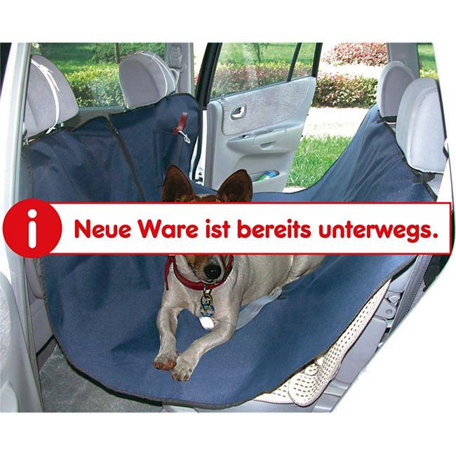 Heim Autoschondecke 140 x 150 cm - Bild 1