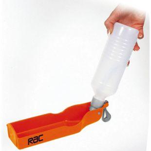 Heim RAC Reisewasserflasche und Futterbox - Bild 1