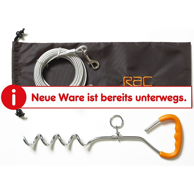 Heim RAC Anlegepflock - Bild 1