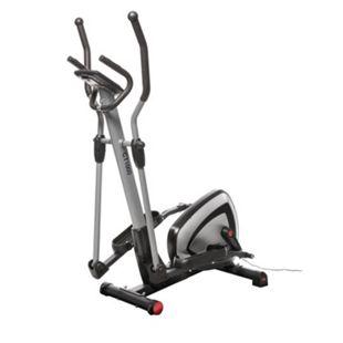 Motive Fitness by U.N.O. Crosstrainer CT 1000 grau/schwarz - Bild 1