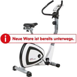 Motive Fitness by U.N.O. Heimtrainer HT 400 weiß/schwarz - Bild 1