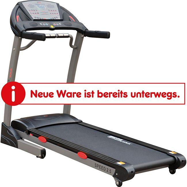 Motive Fitness by U.N.O. Laufband Speed 2.5 - Bild 1