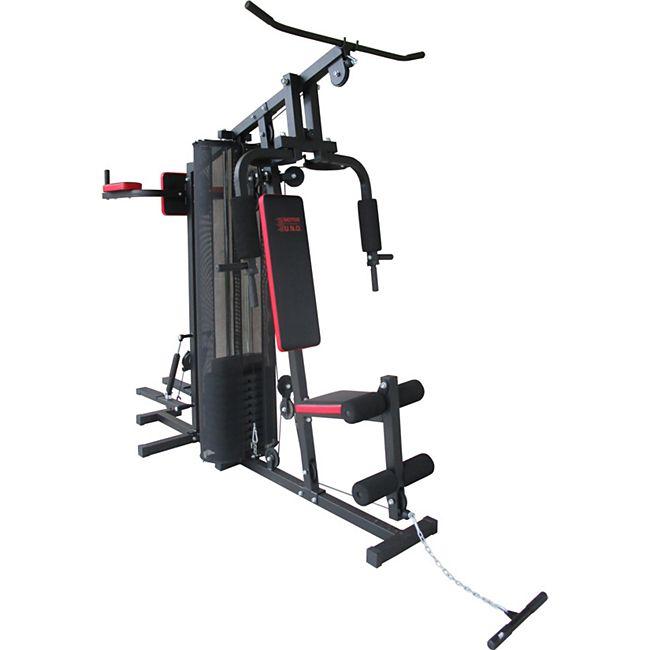 Motive Fitness by U.N.O. Multi-Gym CHALLENGE - Bild 1