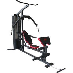 Motive Fitness by U.N.O. Mulit-Gym COMPETITION - Bild 1