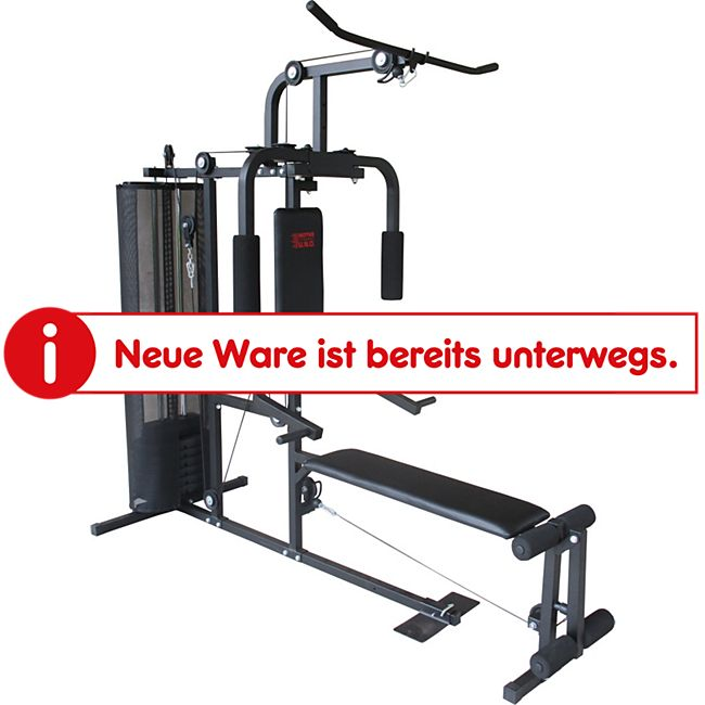 Motive Fitness by U.N.O. Multi-Gym HERCULES - Bild 1