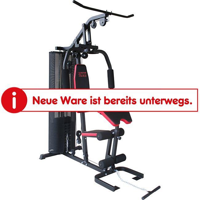 Motive Fitness by U.N.O. Multi-Gym SMART - Bild 1
