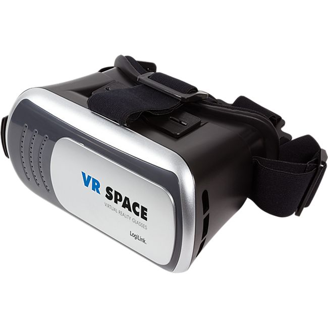 LogiLink AA0088 Virtual Reality Brille - Bild 1