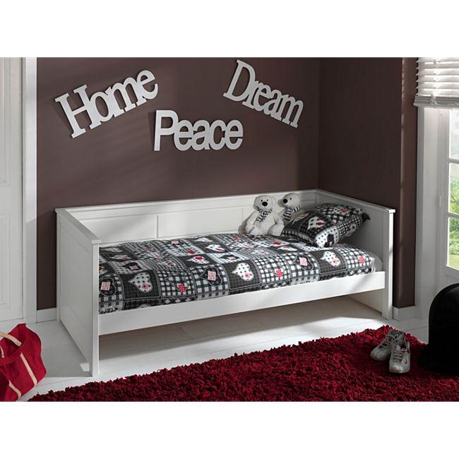 Vipack Furniture Kojenbett Pino, weiß - Bild 1