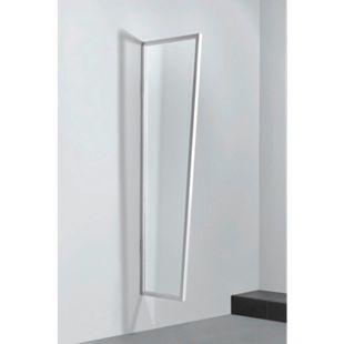 Gutta Typ B1 Vordach-Seitenteil acryl, 200 x 60 cm, weiß - Bild 1