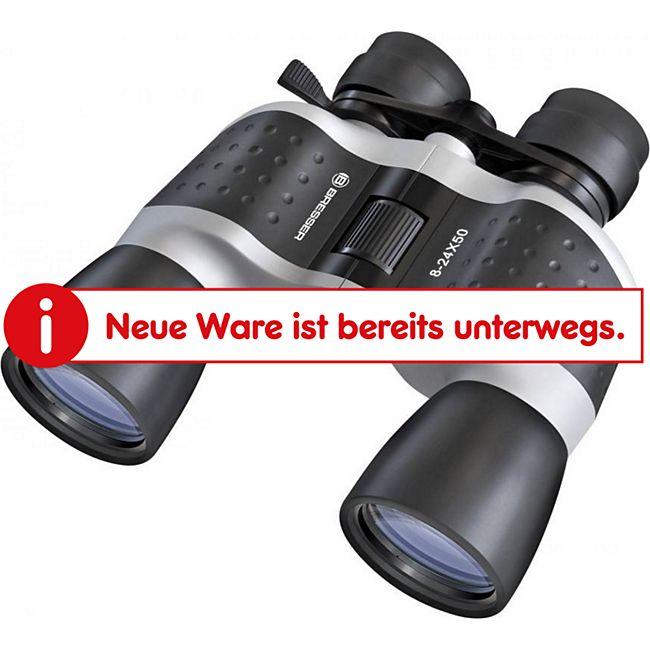 Bresser Zoom Fernglas 8-24 x50 Topas - Bild 1