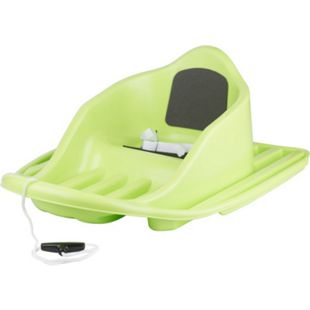 STIGA Babyschlitten Cruiser/Froggy grün - Bild 1