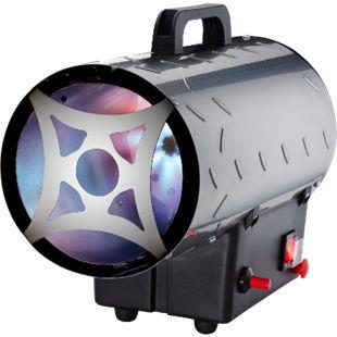Rowi HGH 15000/3 Inox Gas-Heizgebläse - Bild 1