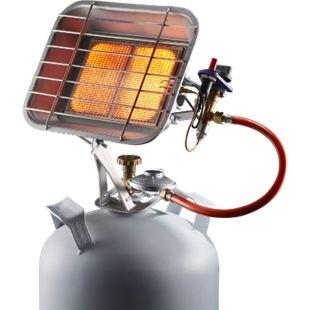 Rowi HGS 4400/1 P Gas-Heizstrahler - Bild 1
