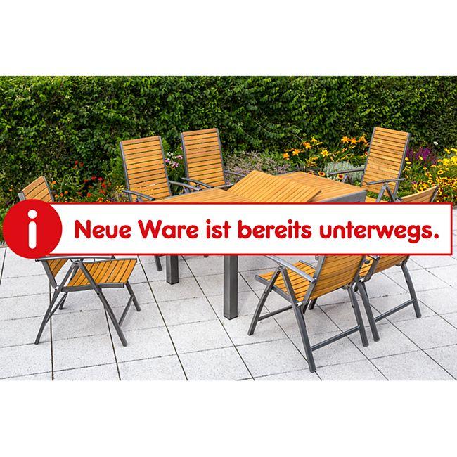 Merxx Tischgruppe Santorin 7tlg. - Bild 1