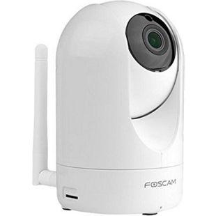 Foscam R2 IP Kamera – 2 Megapixel HD Innen-Kamera - weiß - Bild 1