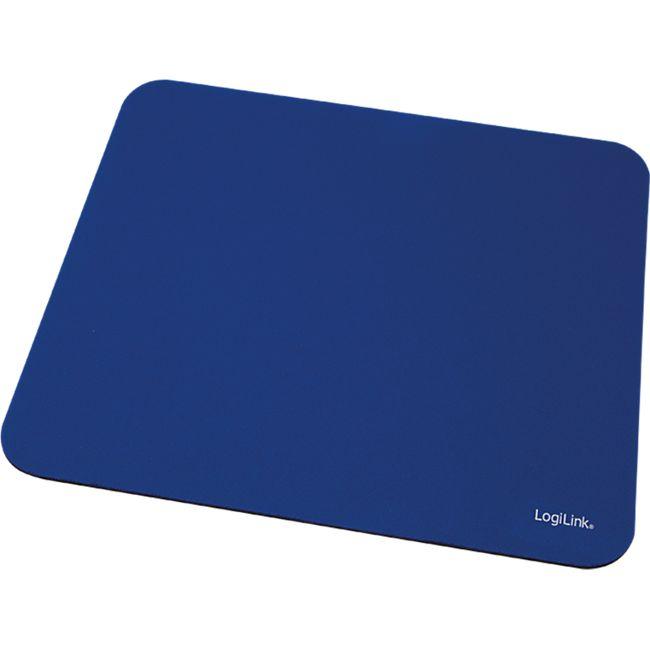 LogiLink ID0118 Gaming Mauspad - blau - Bild 1