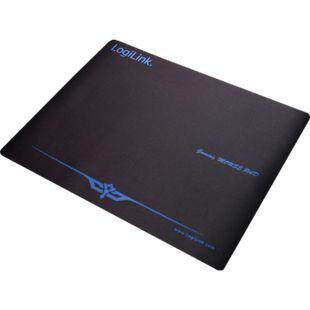 LogiLink ID0017 Mauspad XXL für Gaming und Grafikdesign, 300 x 400 mm - Bild 1
