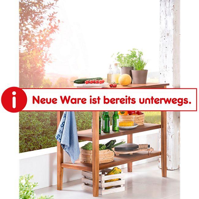 Premio Living Garden Kitchen Mehrzweckregal - Bild 1