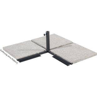 Schneider Plattenständer für 50 mm Rohr - Bild 1
