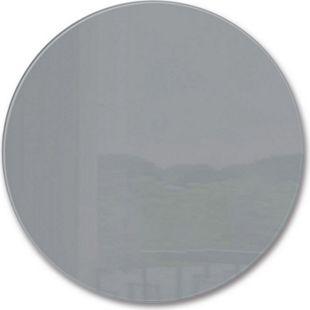 sigel GL290 Glas-Magnetboard artverum 40 x 1,5 cm - Smoky-Grey - Bild 1